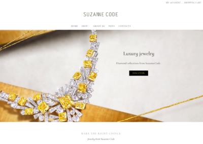 Suzanne Code