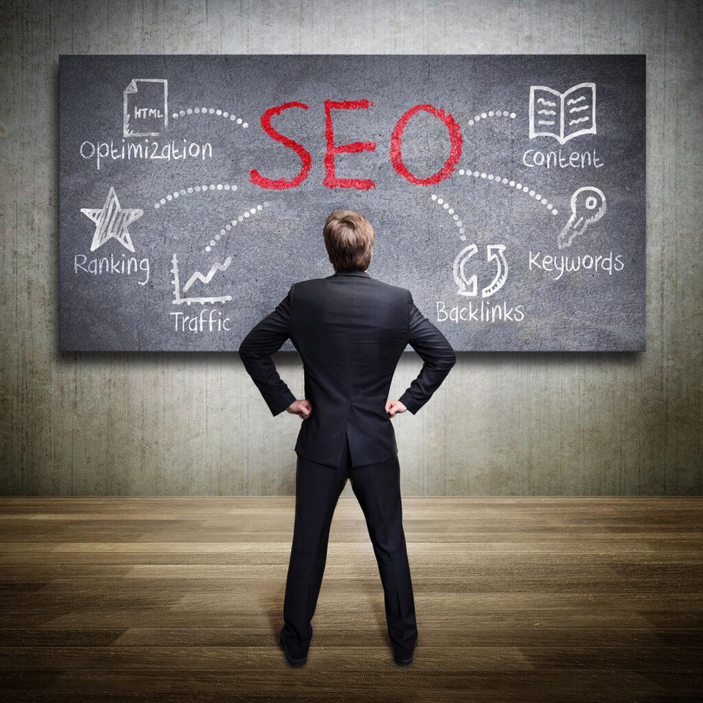 Мифы о SEO - о чём нужно знать заказывая seo продвижение сайтов