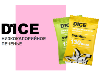 Dice Products