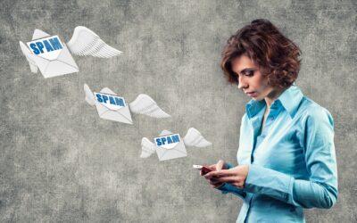 Почему письма попадают в спам и как это исправить?
